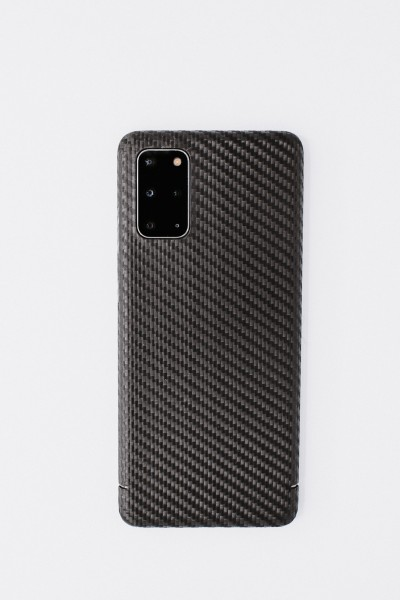 Magnetic Carbon Cover Samsung Galaxy S20+