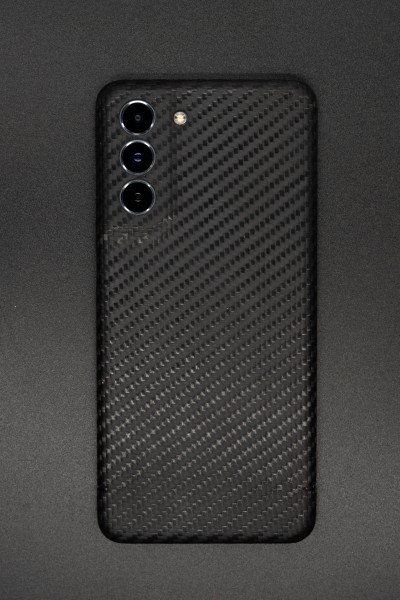 Carbon Cover Samsung Galaxy S21