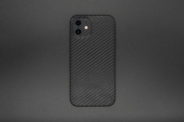 Carbon Cover iPhone 12 Mini